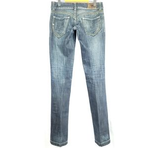 LTB by Little Big Jeans Straight Leg